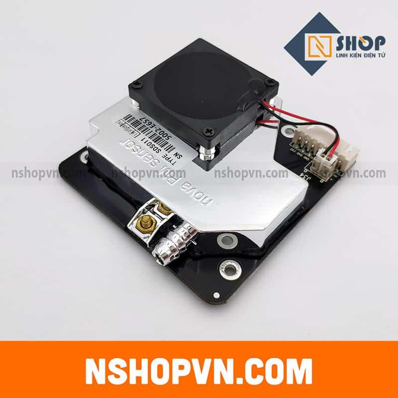Module cảm biến bụi laser SDS011