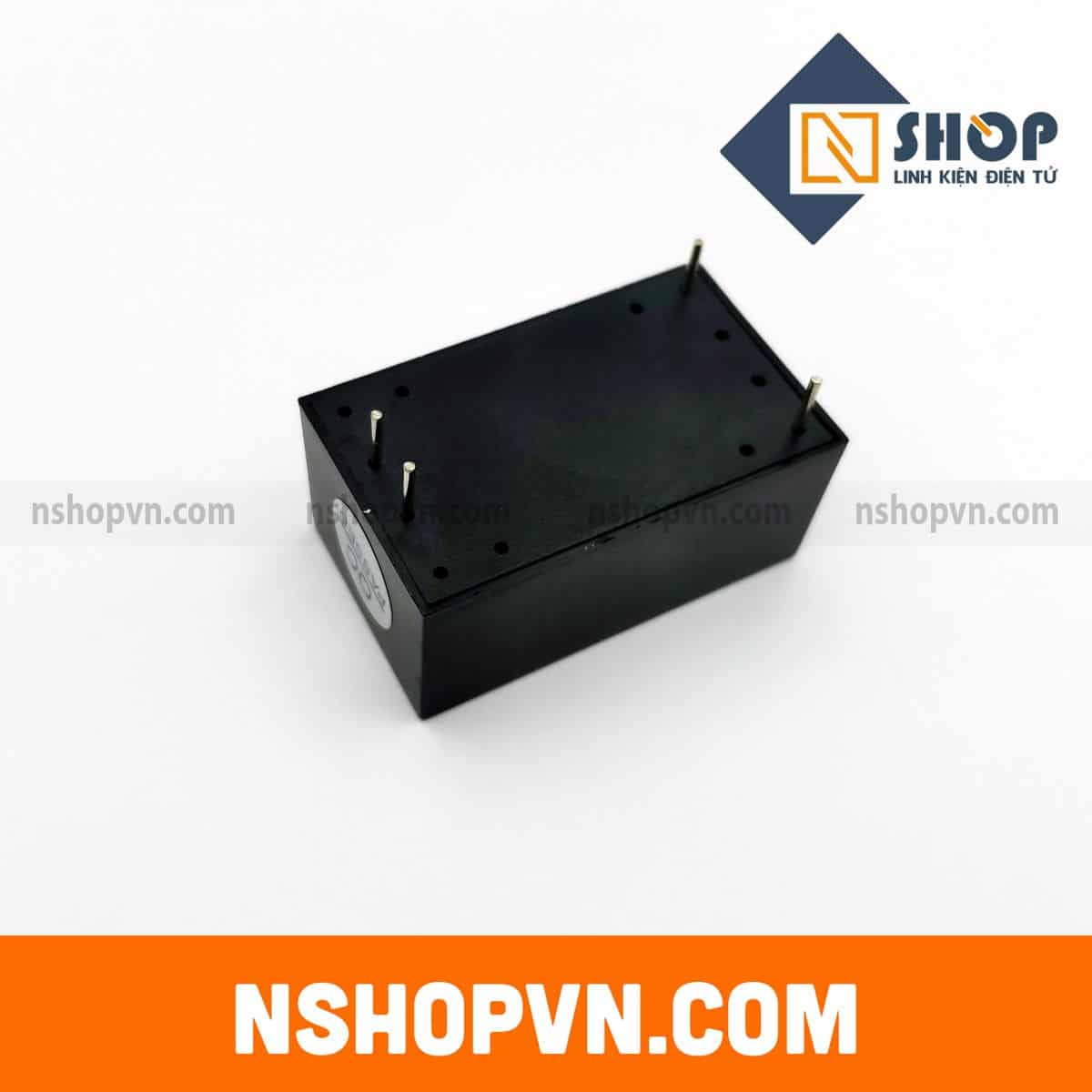 Module Nguồn AC-DC Hi-Link HLK-PM01 12VDC 3W;