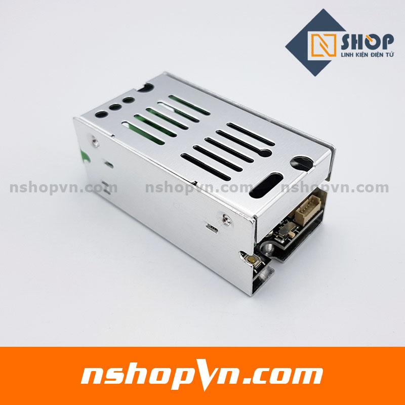Bộ giải mã và điều khiển cảm biến vân tay K215 V1.2