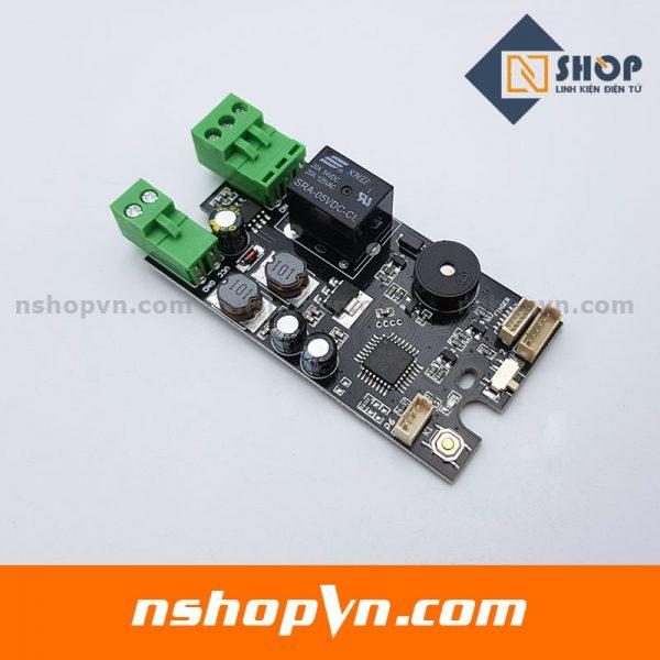 Module giải mã và điều khiển cảm biến vân tay K215 V1.2
