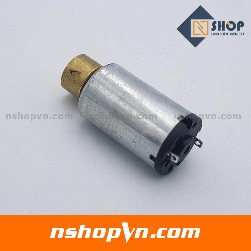Động cơ rung 1220 3VDC