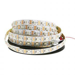 Led dây 2812 không phủ epoxy 12VDC
