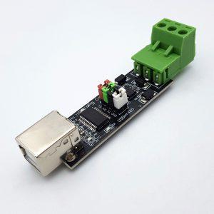 Mạch chuyển đổi USB TO TTL/ RS485 FT232