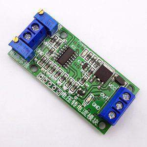 Mạch chuyển tín hiệu điện áp sang dòng điện (0-5V sang 4-20mA)