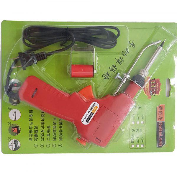 Mỏ hàn tự động đẩy chì 900M/936 220VAC 60W có điều chỉnh nhiệt độ