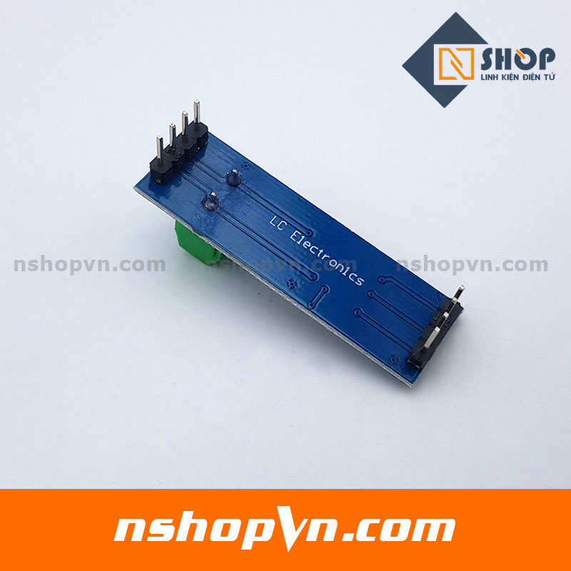 Module giao tiếp TTL RS485