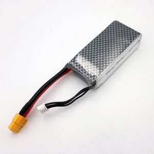 Pin Lipo 3s 11.1V 2700mAh 25C