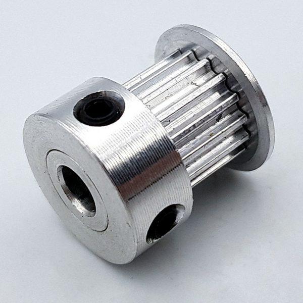 Puly GT2 16 răng đường kính 9.4mm
