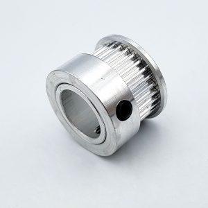 Puly GT2 30 răng trục 12mm