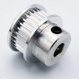 Puly GT2 30 răng trục 6mm