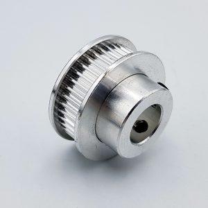Puly GT2 40 răng trục 10mm