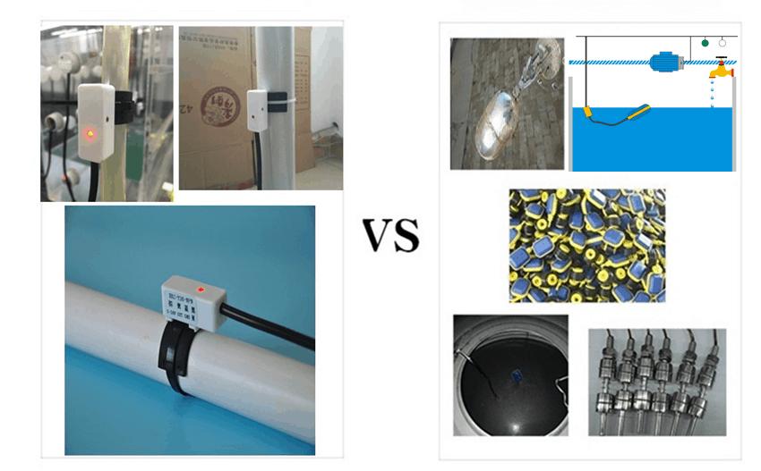 Cảm biến mực chất lỏng không tiếp xúc Y26 PNP