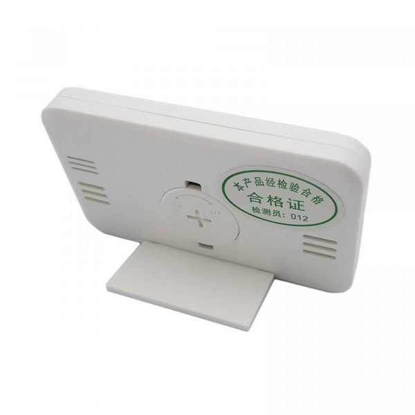 Đồng hồ đo nhiệt độ, độ ẩm màn hình kỹ thuật số