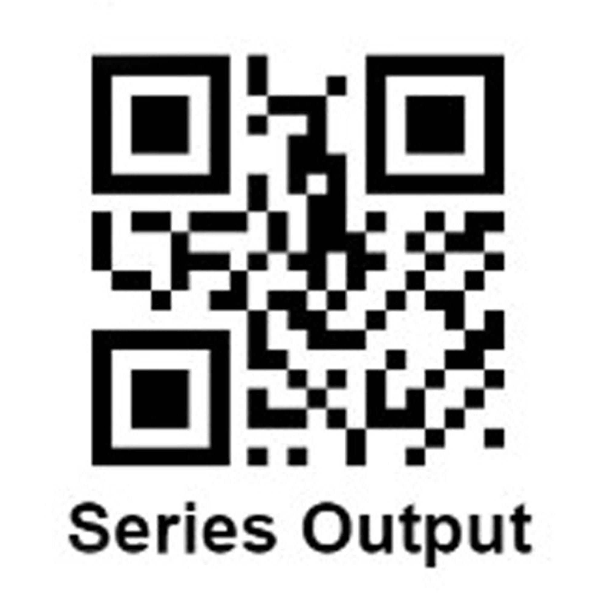 Mã vạch để thử Module quét mã vạch 1D/2D/QR