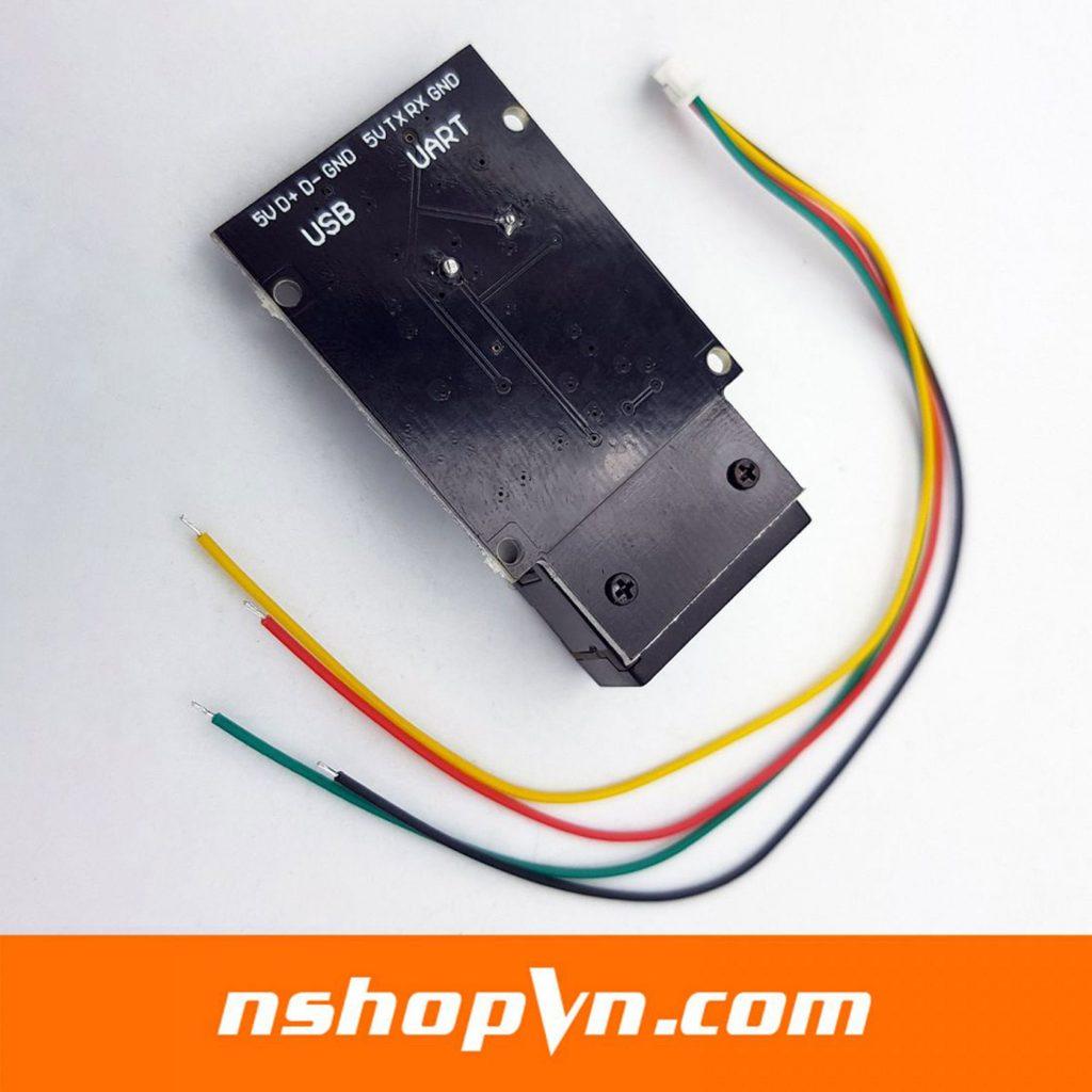 Module quét mã vạch 1D/2D/QR