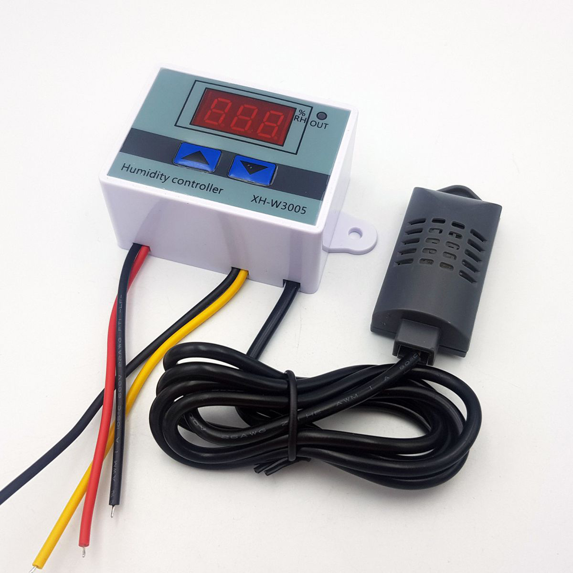 Bộ khống chế độ ẩm XH-W3005 12VDC 120W