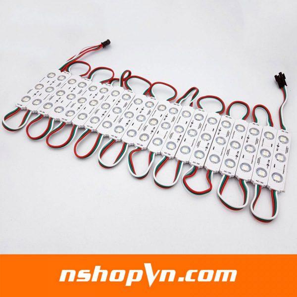 Dây led WS2811 5050 12VDC 60 bóng