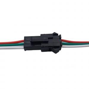 Jack nối 3 pin SM3P