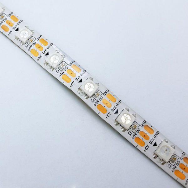 Led dây WS2812 5050 5VDC 1m 60 bóng