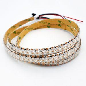 Led dây WS2812 phủ epoxy 5VDC 1m 144 bóng
