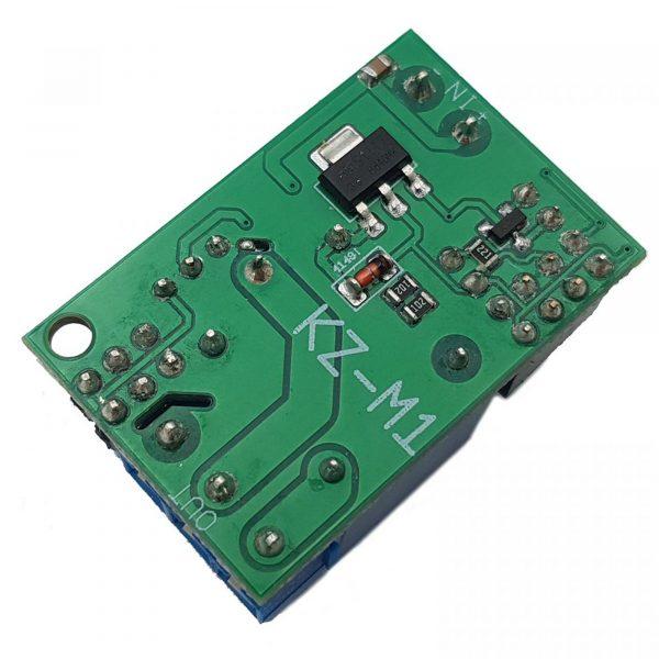 Mạch điều khiển Wifi Relay ESP8266 KZ-M1