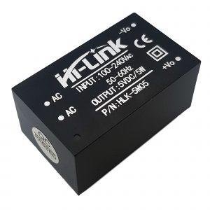 Module Nguồn AC-DC Hi-Link