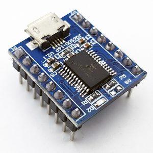 Module phát âm thanh MP3 JQ6500
