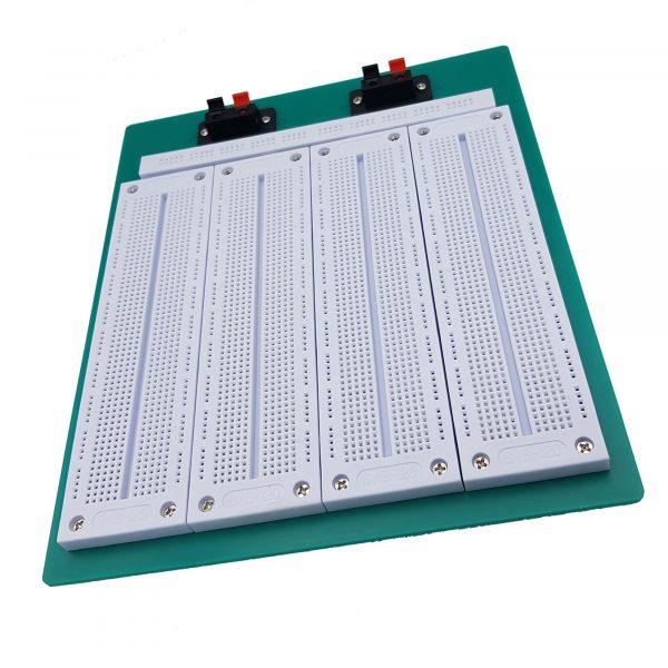 Testboard, Breadboard SYB-500 240x200mm