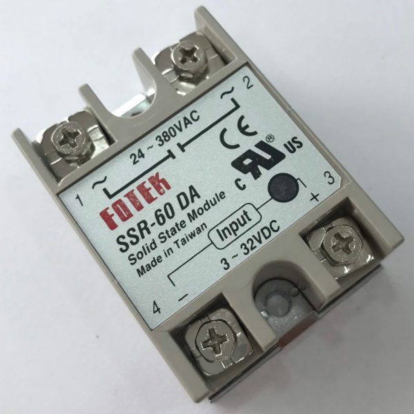 Relay rắn SSR Fotek (Made in Taiwan)