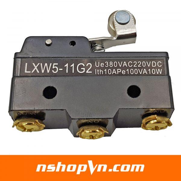 Công tắc hành trình Lxw5-11g2