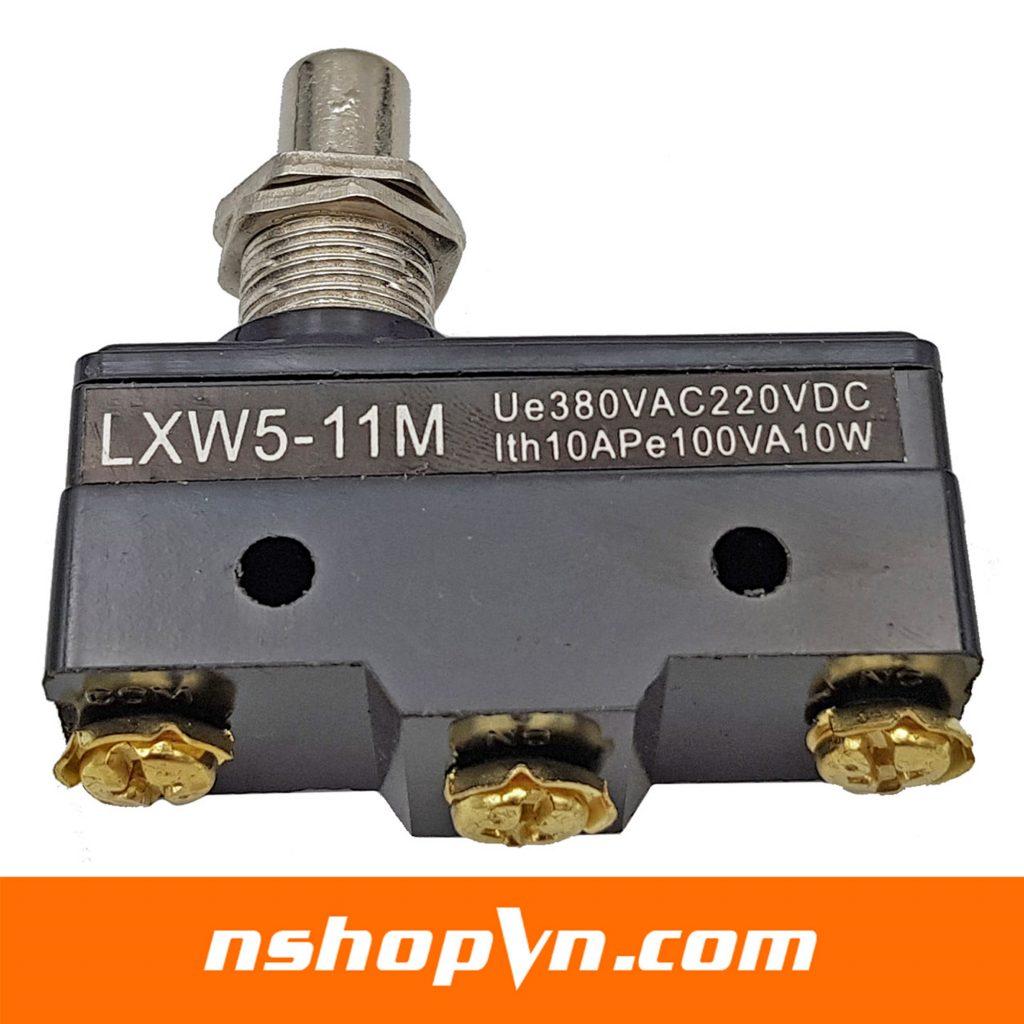 Công tắc hành trình Lxw5-11m
