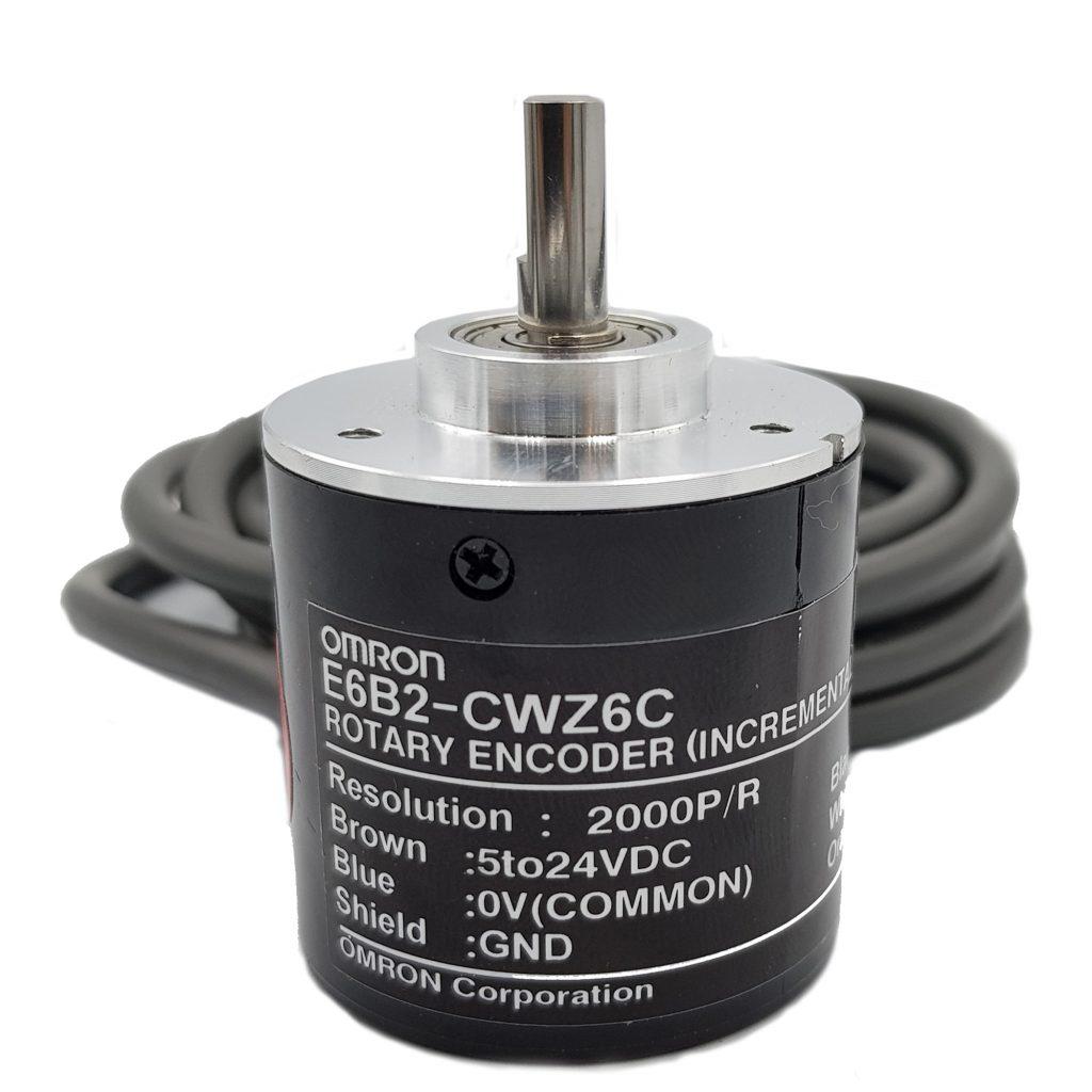 Encoder Omron E6B2 - CWZ6C 2000 xung