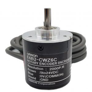Encoder Omron E6B2 - CWZ6C 1000 xung 2000 xung