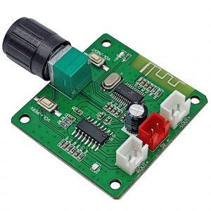 Mạch khuếch đại âm thanh bluetooth 5.0 PAM8403 2x5W XH-A158