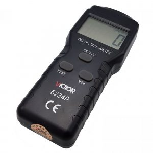 Máy đo tốc độ động cơ Laser VICTOR 6234P đo không tiếp xúc