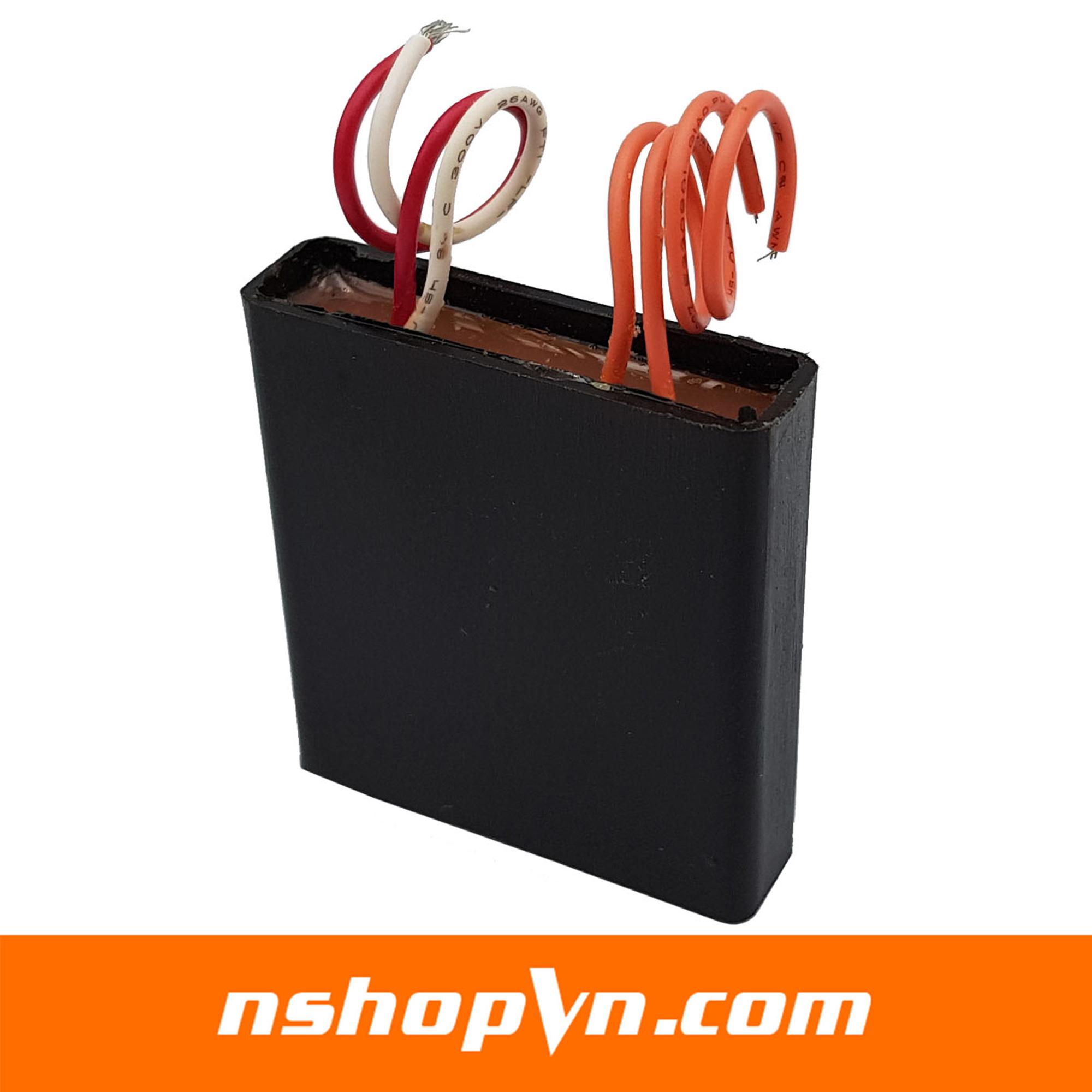 Module kích điện cao áp 400kV 3.7vdc - 6vdc
