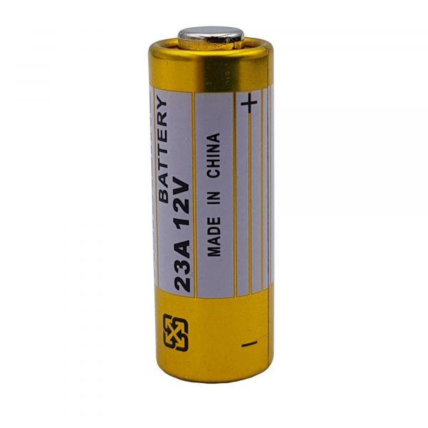 Pin Alkaline 12V