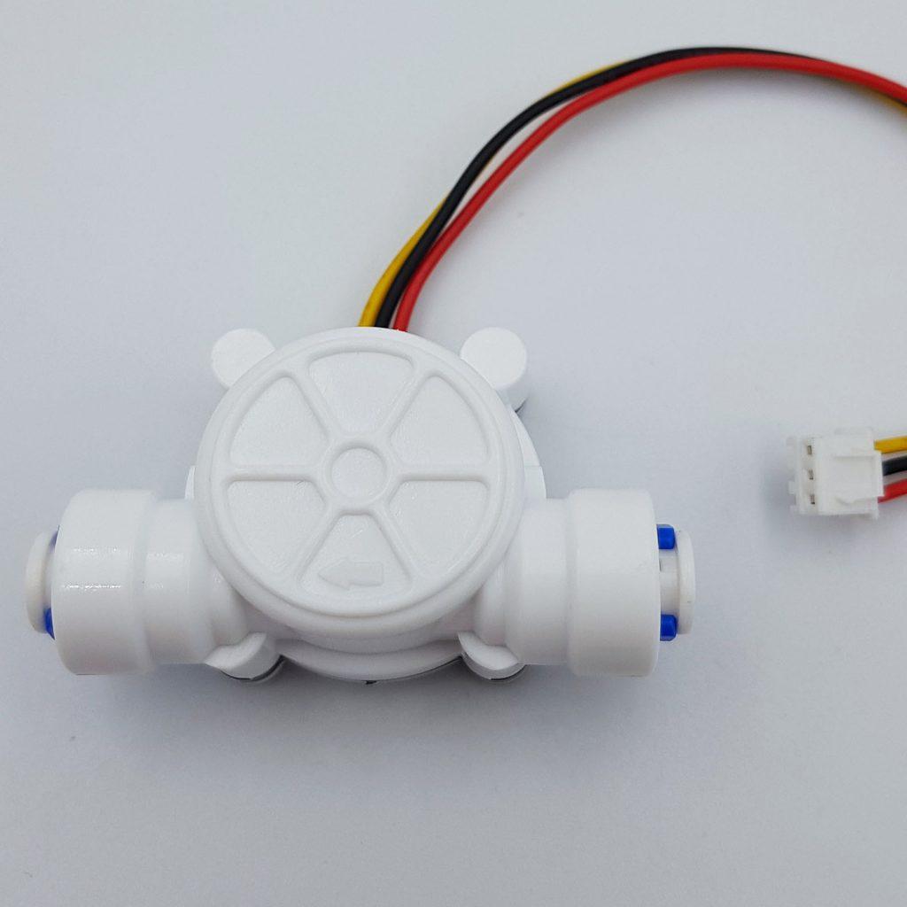 Cảm biến lưu lượng nước máy pha chế Sea YF-S402B