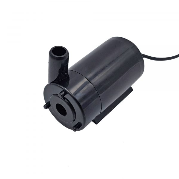 Động cơ bơm chìm mini USB 5V lưu lượng 1,6 lít / phút