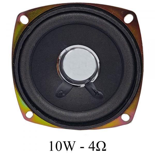 Loa toàn dải 10W 4Ohm 78mm