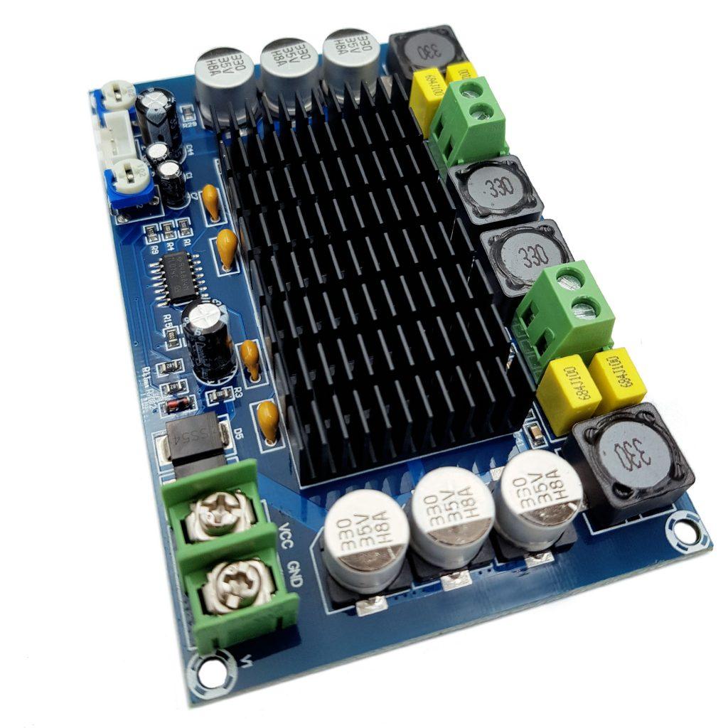 Mạch khuếch đại âm thanh TPA3116D2 XH-M569 150W x 2