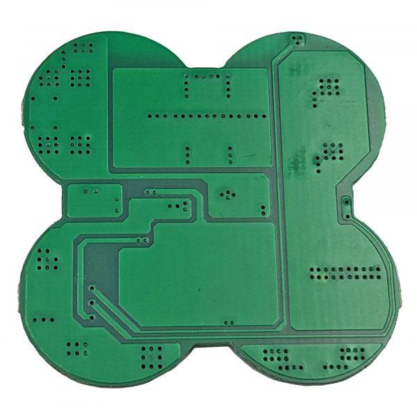 Mạch sạc xả và bảo vệ pin 4s HX-4S-D22
