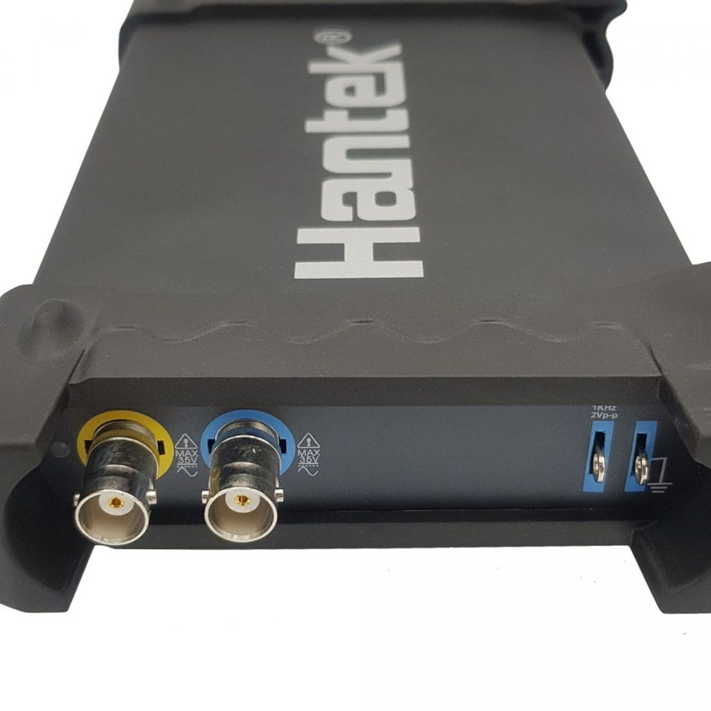 Máy hiện sóng PC Oscilloscope Hantek 6022BE