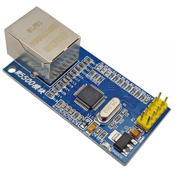 Module Ethernet W5500