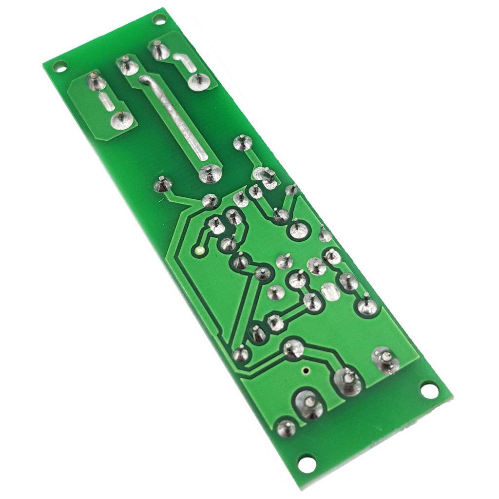 Module kích hoạt relay bằng nút nhấn, cảm biến JK06B-V2.0