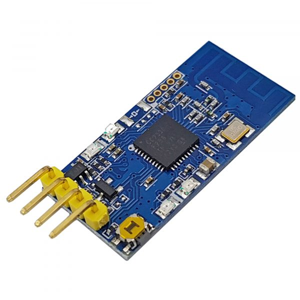 Module thu phát RF Zigbee CC2530 Uart 2.4g