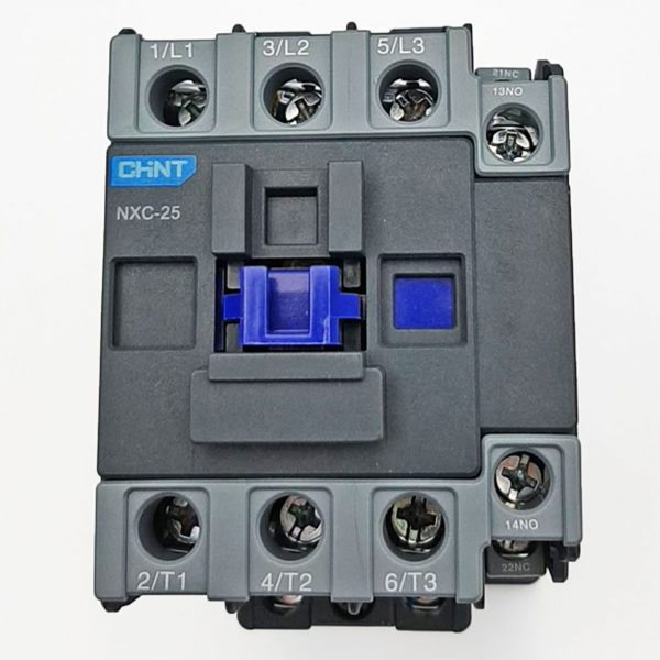 Contactor CHINT NXC-25 25A 11kW