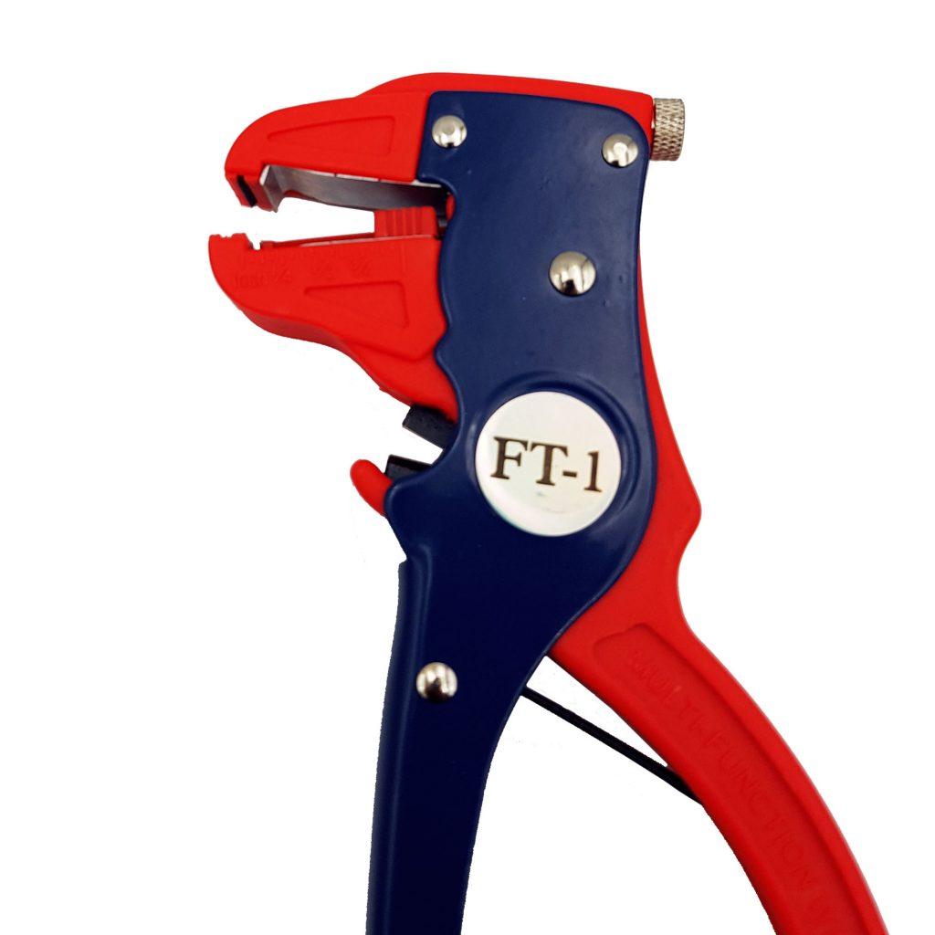 Kìm tuốt dây điện FT-1