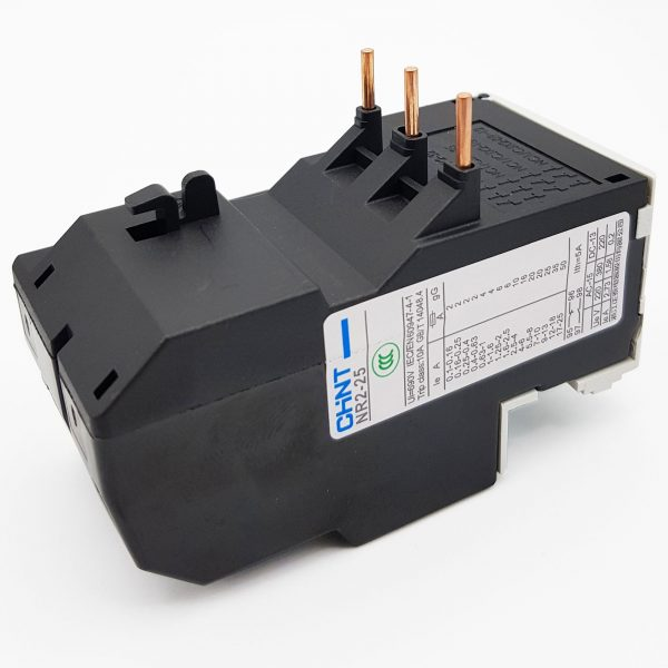 Relay nhiệt CHINT NR2-25 9A - 13A / 17A - 25A