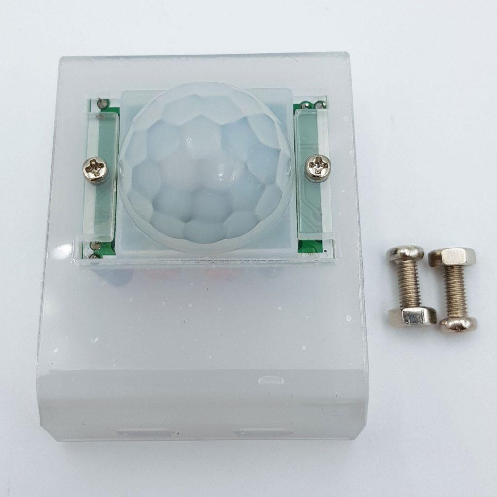 Đế cảm biến thân nhiệt chuyển động PIR HC-SR501